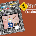 The Sidewalk Chef Cookbook is out now!