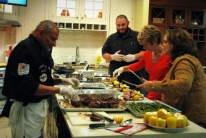 Cooking Classes in Tallahassee