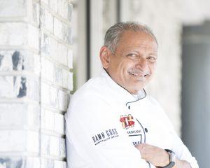 Chef Shashank Agtey