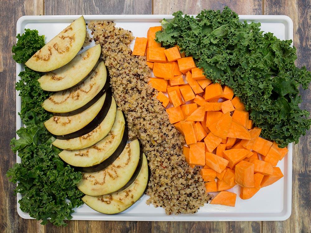Sidewalk Chef Kitchen Heat & Eat Meals